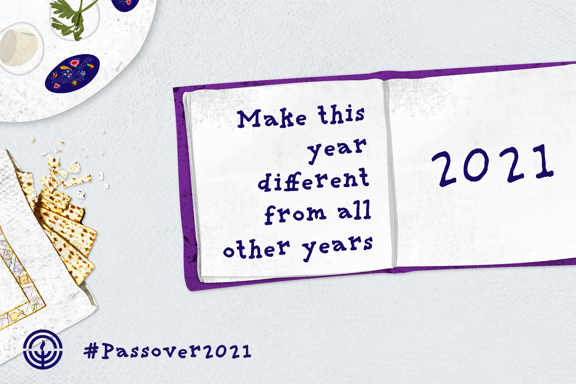 Passover Campaign Archive