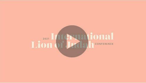 Lion of Judah: Video Thumbnail